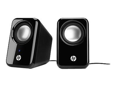 HP Multimedia 2.0 Speakers