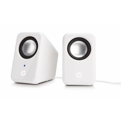 HP Multimedia 2.0 Speakers BXDIhY
