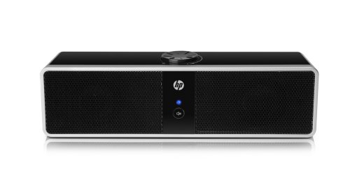 HP Digital Portable Speaker