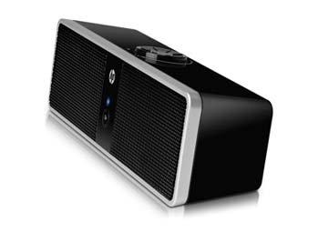 HP Digital Portable Speaker hpuW9Q