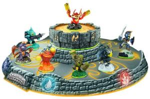 Power A Skylanders Battle Arena