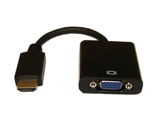 Fujitsu HDMI to VGA Adapter Cable