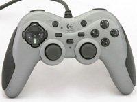Logitech Extreme Action Controller (PS2)
