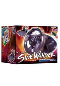 Microsoft SideWinder Force Wheel 1.0