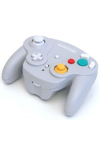 Nintendo Wavebird