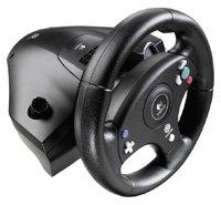 Logitech Force Feedback Wheel