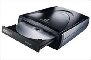 IOmega CD-RW 48x USB 2.0