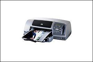 HP Photosmart 7350