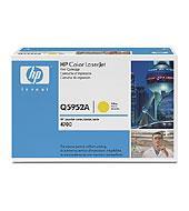 HP Color LaserJet 4700 Gul