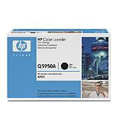 HP Color Laserjet 4700 Svart