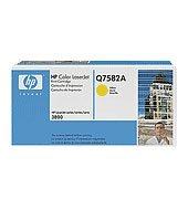 HP Color Laserjet 3800 Gul