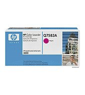 HP Color Laserjet 3800 Magenta
