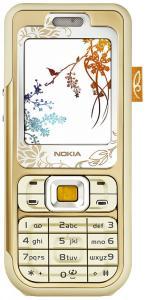 Nokia 7360 med abonnement