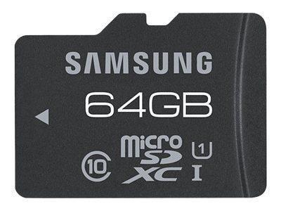 Samsung Pro microSDXC 64GB UHS-I 70MB/s