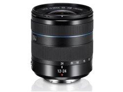 Samsung NX 12-24mm f/4-5.6