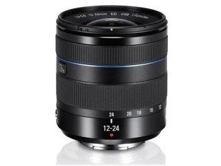 NX 12-24mm f/4-5.6