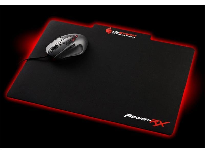 Cooler Master CM Storm Power RX Mouse Pad n0hNxu
