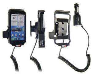 Brodit 512229 Holder til til Motorola Defy