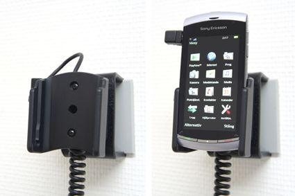 Brodit 512133 Holder til Sony Ericsson Vivaz