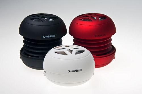 X-mini II Capsule Speaker