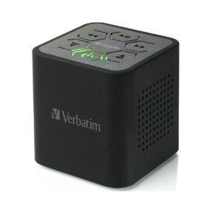 Verbatim Bluetooth Audio Cube