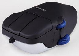 Contour Design Mouse Left Medium