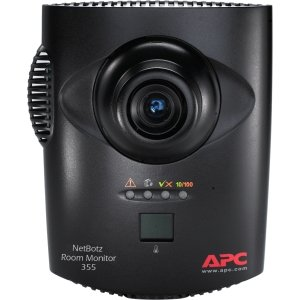 APC NetBotz 355