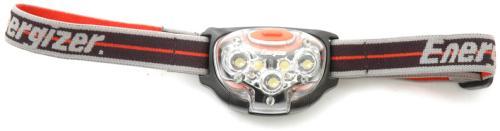 Energizer Hodelykt Pro Advanced 7 LED