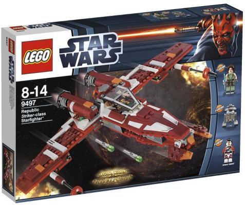 LEGO Star Wars Striker Starfighter