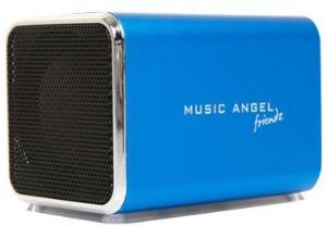 Music Angel Friendz