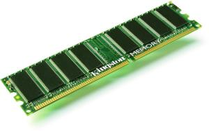 Kingston ValueRAM DDR2-400 ECC/REG 4GB (2x2048)