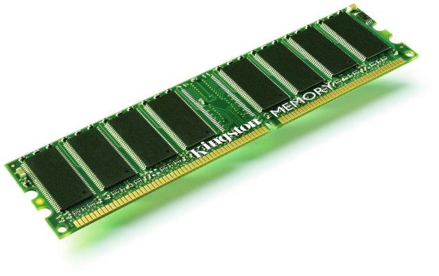 Kingston ValueRAM DDR2-400 ECC/REG 4GB (2x2048)