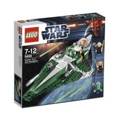 LEGO Star Wars Jedi Starfighter