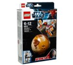 LEGO Star Wars Sebulba's Podracer & Tatooine