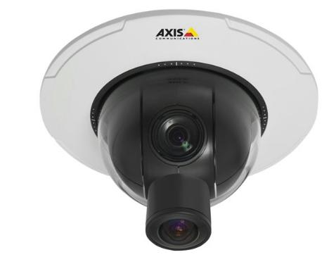 Axis P5544