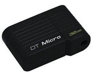 Kingston DataTraveler Micro 32 GB