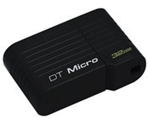 Kingston DataTraveler Micro 32 GB