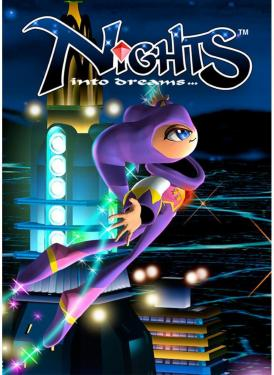 Nights Into Dreams til PC