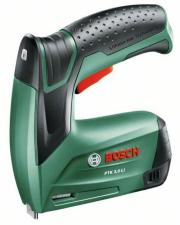 Bosch Stiftepistol PTK 3,6 LI (1x1,3Ah)