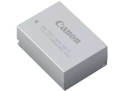 Canon NB-7L