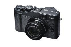 Fujifilm FinePix X20