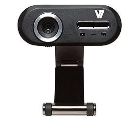 V7 Professional HD Webcam 720P