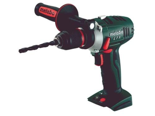 Metabo BS 18 LTX (Solo)