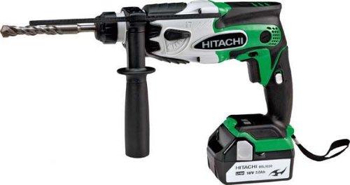 Hitachi DH 18DSL (Uten batteri)