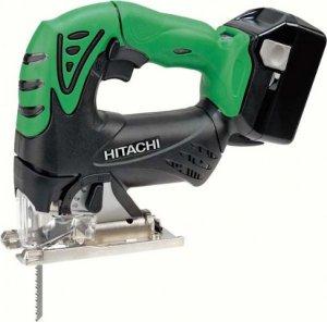 Hitachi CJ 18DSL (Uten batteri)