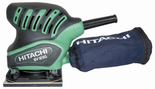 Hitachi SV 12SG