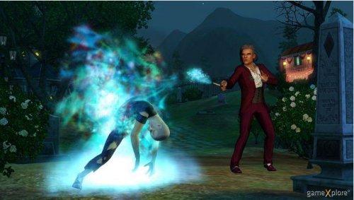 The Sims 3: Supernatural til PC