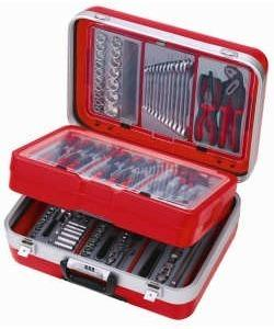 Teng Tools Serviceveske SC01