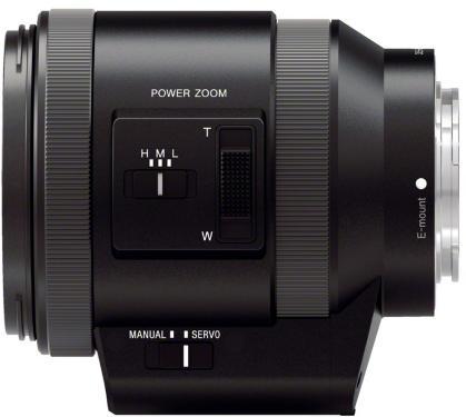 Sony SEL-P18200 E PZ18-200mm F3.5-6.3 OSS