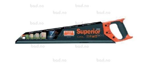 Bacho Håndsag Superior 2600